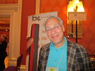 Ken Sander, EGear at Showstoppers at the Wynn