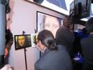 ArtRage Demo at Sony Booth David Kassan, Artist