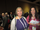 Christy Matte, About.com & Lori Cunningham, Wellconnectedmom.com
