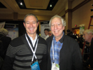 James Willcox, Consumer Reports and David Elrich, Digitaltrends.com at CES Unveiled