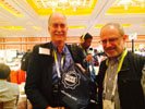 Alfred Poor, Health Tech Insider and Ken Blakeslee, Webmobility