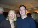 Karen Thomas with Carl Nelson, Hardcoreware.net
