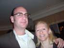 Karen Thomas with Jeff O'Heir, Digital Connect Magazine