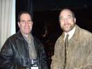 Scott Rindenow, CBS-TV and Eric Zarakov, Foveon