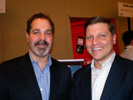 Dan Cassinelli and John Mezzalingua from PPC