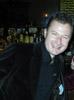 Martin Frid-Nielsen, SoonR at CrunchGear Party