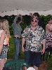 Doug Aldrich Singing on Dance Floor