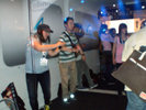 Playing with the Sony Move at E3
