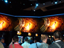 Sony Booth at E3