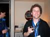 Danny Hewlett, Eventcity.com at ArtRage Suite