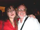 Aimee Baldridge, Pop Photo and John Rettie, Rangefinder at American Photo Party