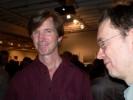 Mike McNamara, McNamara Report at Sony Party