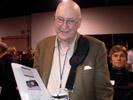 John Larish, Photo Industry Reporter Shows his New Photography Book at Sneak Peek