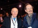 David Miller & Don Sutherland from PTN at Sneak Peek