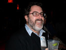 Harris Fogel, Mac Edition Radio at the HP Party