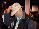 Jack Neubart, Shutterbug at Sneak Peek