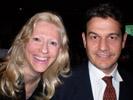 Karen Thomas, Thomas PR & Chris Robinson, PC Photo Magazine