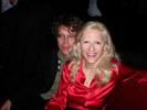 Karen Thomas & Bill Kouwenhoven, Thomas PR at the HP Party