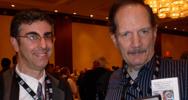 Mason Resnick, Adorama & Don Sutherland, PTN at Sneak Peek.