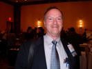 Don Franz, Photo Imaging News at Sneak Peek, Hilton.