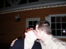 The Tomkins' Valentine's Day Kiss