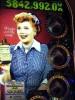 Lucy Slot Machine