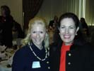 Karen Thomas, Thomas PR with Sally Grotta, PC Magazine