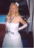 Karen Thomas, Thomas PR as Madonna