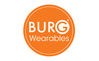 BURG the industry leader in smartwatch technology