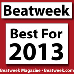 Soundmatters foxLV2 and Platinum Bluetooth Speakers Win Beatweek's Best Portable Bluetooth Speaker for 2013