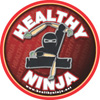 Healthy Ninja, Creator of Healthy Ninja new high protein, high fiber delicious frozen dessert.