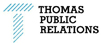 Thomas Public Relations - The #1 Award-Winning Public Relations Agency for Consumer Electronics