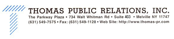 Thomas Public Relations, Inc.