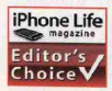 "iPhone Life Magazine Awards ArtRage for iPad ""Editor's Choice""!"