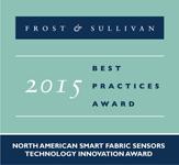 Frost & Sullivan 2015 Award