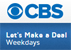 SensoGlove Featured in CBS-TV Let's Make a Deal TV Show, October 16, 2014, Segment Starts at 23:50 Minutes