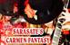 "WORLD PREMIERE of THE GREAT KAT'S NEW SARASATE'S ""CARMEN FANTASY"" MUSIC VIDEO on AMAZON!"