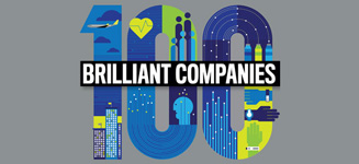 Entrepreneur Magazine Selects iDevices as one of the �Top 100 Brilliant Companies of 2014�!