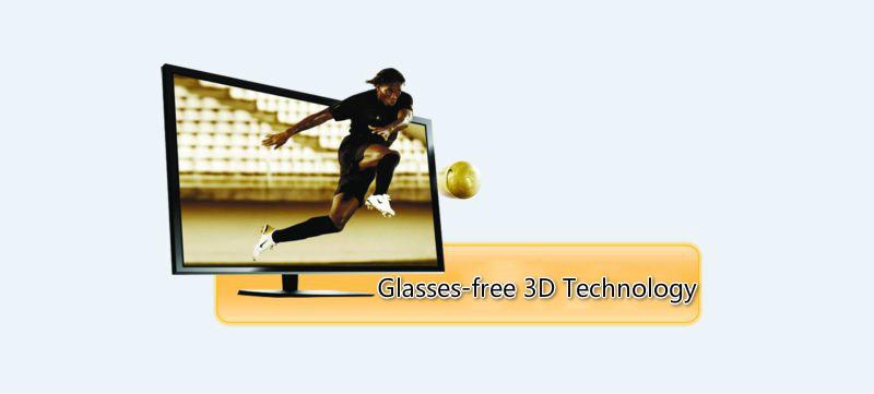 Photo KDX 3D Technology 4