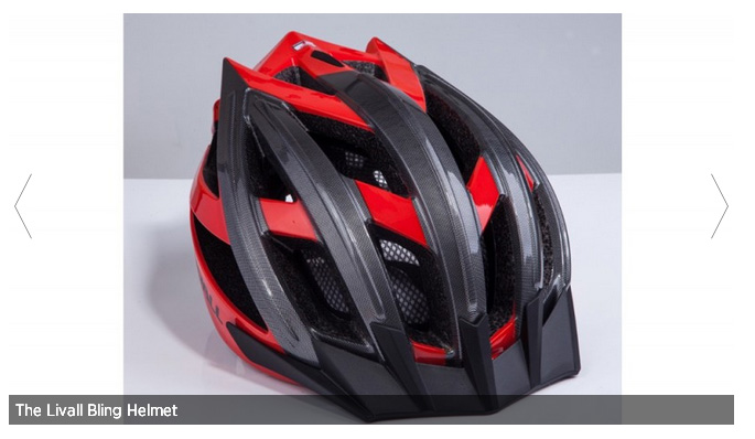The Robb Report on LIVALL �The World�s First-Ever Smart Cycling Helmet is a No-Brainer� by Viju Mathew, The Robb Report
