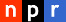 NPR on SensoGlove!