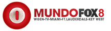 "Fox-TV Mundo Fox 8 Miami �Mundo Tech� on SensoGlove ""These electronic devices give you no excuses to not exercise! � SensoGlove is the first and only golf glove that has internal sensors that constantly read the pressure of the grip on the golf club."" - Raul Garcia, Fox TV"
