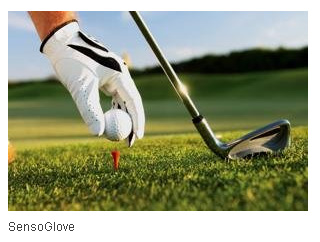 "Yahoo! Shopping on SensoGlove Digital Golf Glove ""Unique gifts for the Mannish Boys in your life"" by Victor Paul Alvarez!"