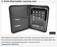 Foxnews.com 10 Top Tech Gifts for the Holidays by Molly Dodd on Thomas PR Clients SensoGlove, KMI K-Board, BURG Smartwatch, NewerTech iFolio, iStabilizer Selfie Bundle and Flex, Kidz Gear Headphones with Boom Mic, Soundmatters DASH7, and Yantouch Diamond+
