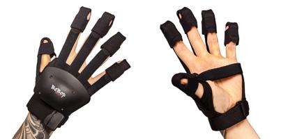 BeBop Sensors Forte Data Glove Enterprise Edition